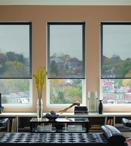 Express Roller Blinds