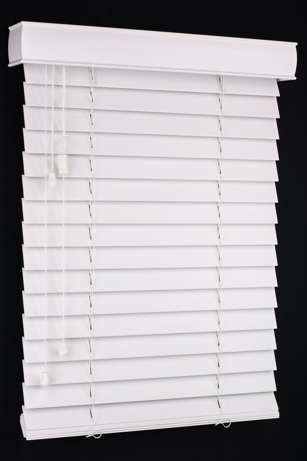 Venetian Blinds Ecowood 50mm Slats