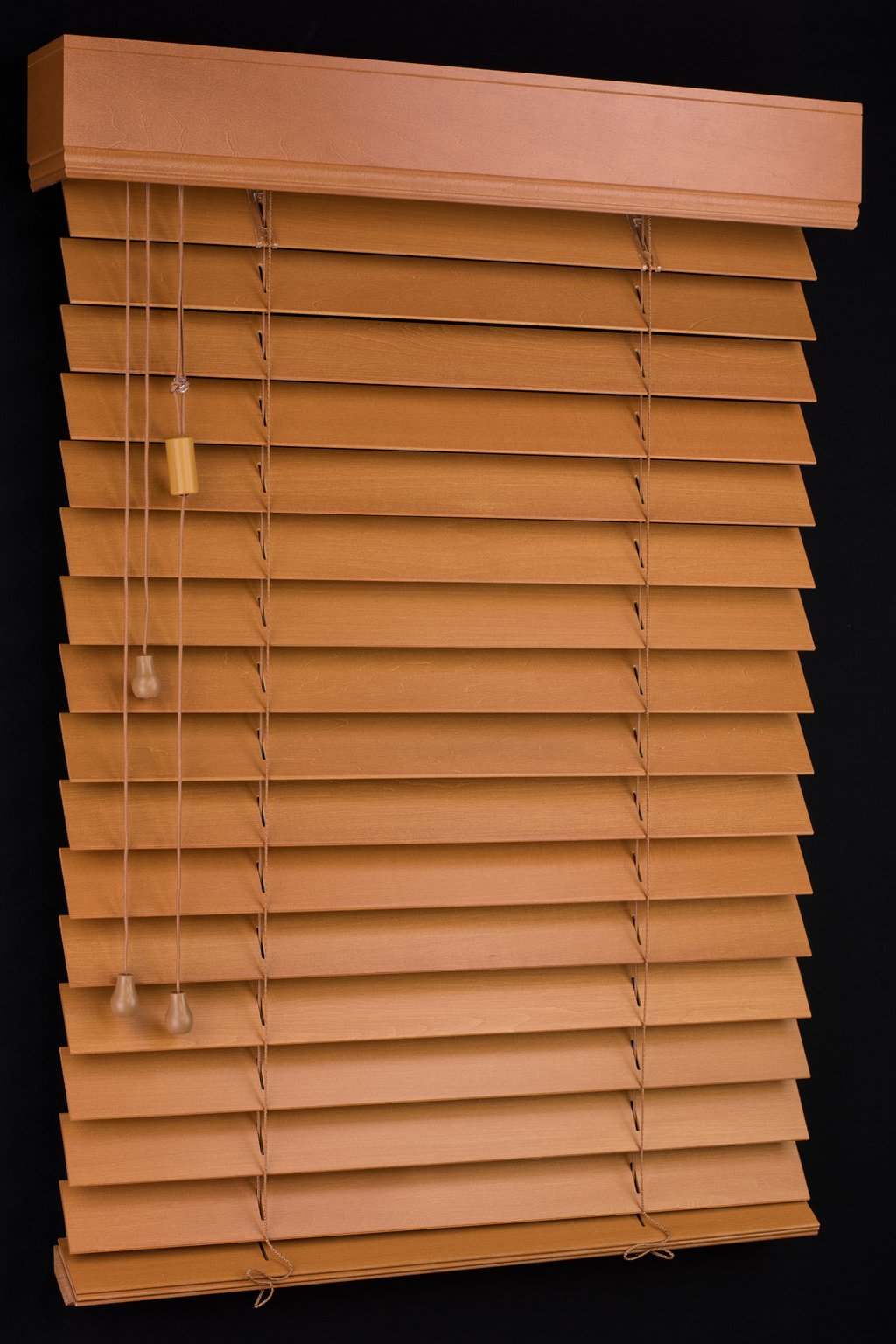 Venetian Blinds Basswood 50mm Slats