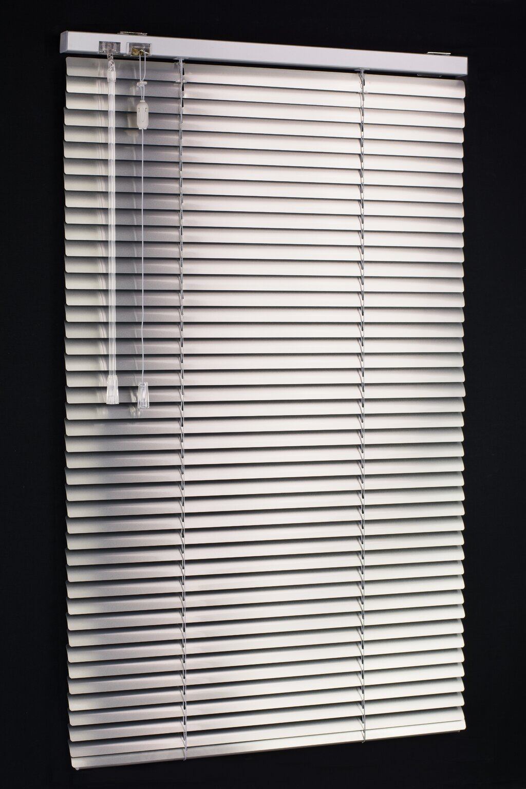Aluminium Venetian Blinds Slimline 25mm