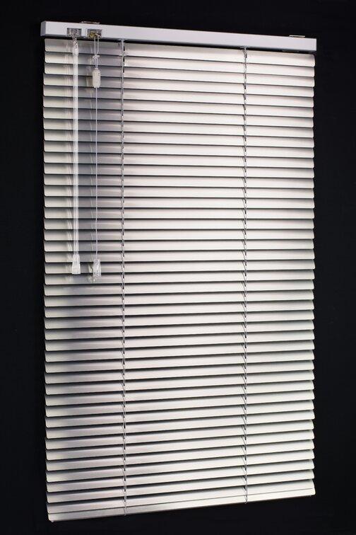Aluminium Venetian Blinds Slimline 25mm