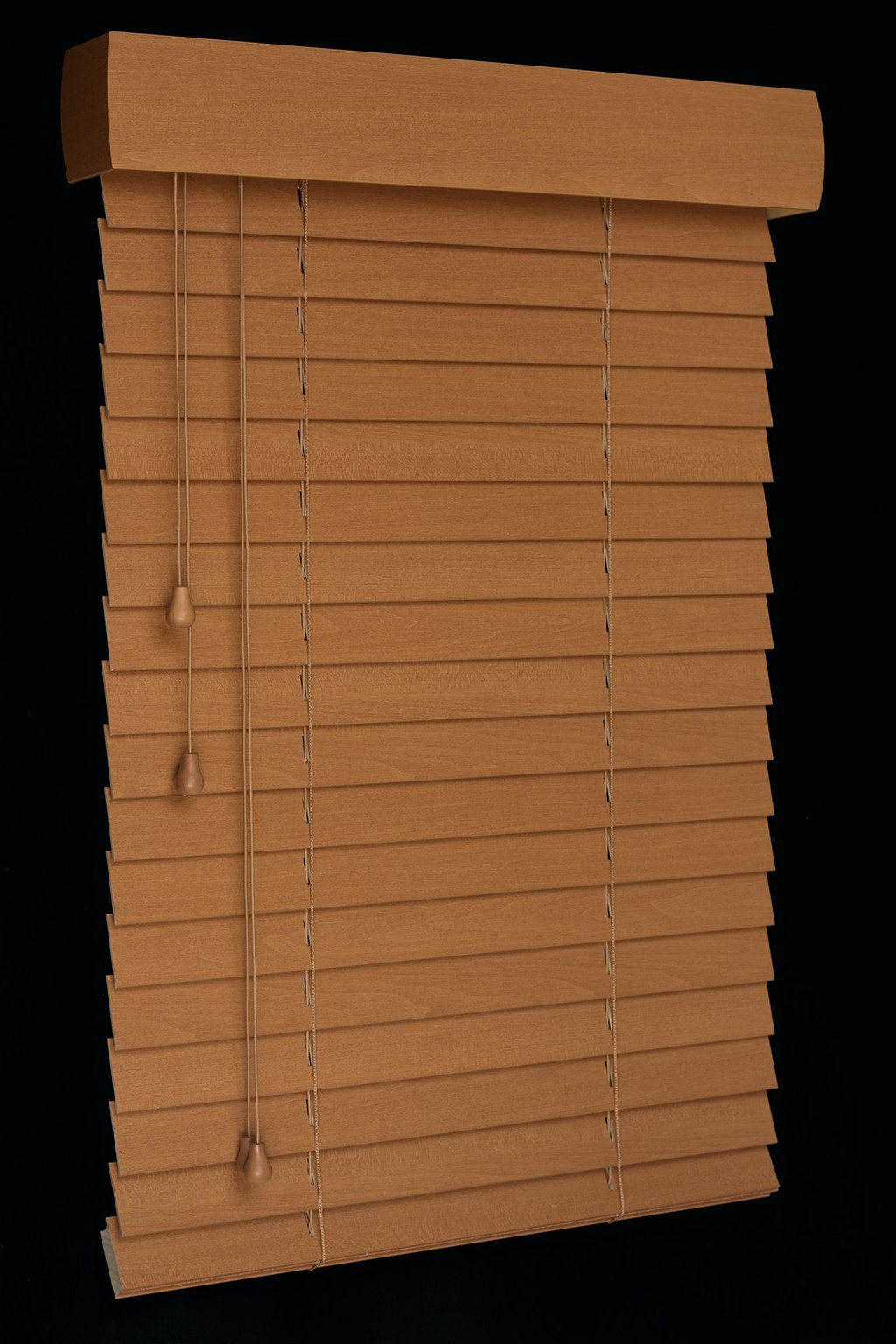 Timber Venetian Blinds Online   Affordable Venetian Blinds   OzBlinds