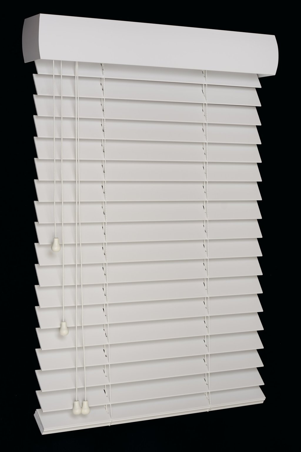 Venetian Blinds Faux Wood 50mm