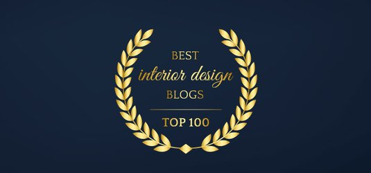Best Interior Design Blogs: Top 100 Influencers You Need to Know If You Love Design